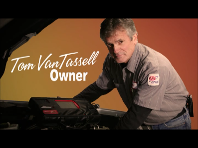 Roseburg Auto Repair - Auto Tech 101